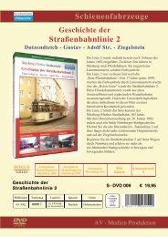 Gustav - Adolf Str. - Ziegelstein - bei History Films