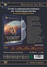 2-er DVD Box - bei History Films