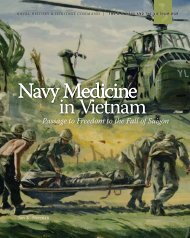 Passage to Freedom to the Fall of Saigon - Naval History and ...