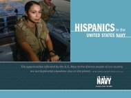 Hispanic - Naval History and Heritage Command - U.S. Navy