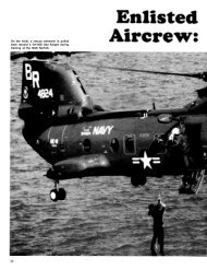 Enlisted Aircrew - Naval History and Heritage Command - U.S. Navy