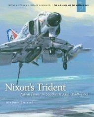 Nixon's Trident - Naval History and Heritage Command - U.S. Navy