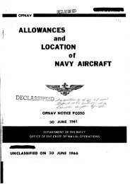 June 1961 - Naval History and Heritage Command