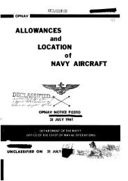 July 1961 - Naval History and Heritage Command