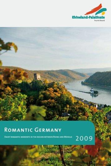 A cco m m o d atio n - Tourismusnetzwerk Rheinland-Pfalz ...