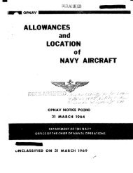 March 1964 - Naval History and Heritage Command
