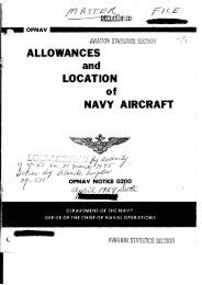 April 1958 - Naval History and Heritage Command