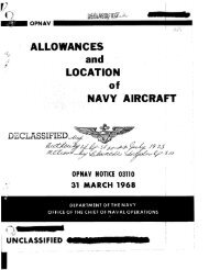 March 1968 - Naval History and Heritage Command