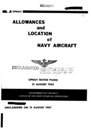 August 1962 - Naval History and Heritage Command