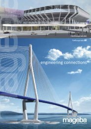 engineering connections® - mageba