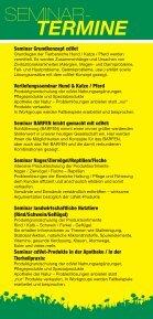 Seminarplan 2013 - Seite 2