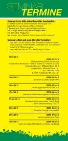 Seminarplan 2013 - Seite 3