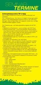 Seminarplan 2013 - Seite 5
