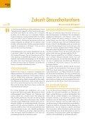 Neuregelung der Gesundheitsversorgung ab 2014 - Ärztekammer ... - Seite 4