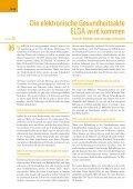 Neuregelung der Gesundheitsversorgung ab 2014 - Ärztekammer ... - Seite 6