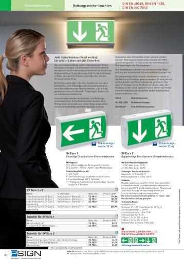 Umschlag Wegweisend 2013_U4_U1.indd - Absperrtechnik24.de