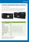 DATENSicHERuNG - Arrow ECS GmbH - Seite 3