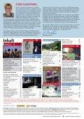 25 Jahre - Alsdorfer Stadtmagazin - Page 3
