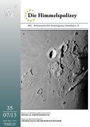 """""""SkyTracker"""" von iOptron - Astronomische Vereinigung Lilienthal e.V."""