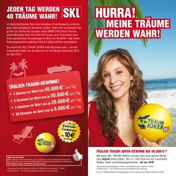 Download als PDF - SKL Süddeutsche Klassenlotterie