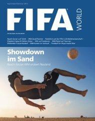 FW 38 Inhalt-2013.indd - FIFA.com