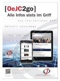 November 2013 - Österreichischer Journalisten Club - Page 2