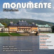 Bücher, Karten, Kalender und mehr der Deutschen Stiftung ...