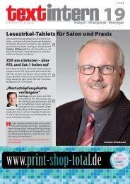 080513 PM OlafHopptextintern.pdf - ENERGY.de