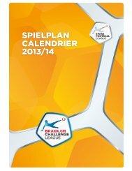 Brack.ch Challenge League - Bieler Tagblatt