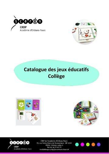 École maternelle - Cndp