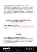 École maternelle - Cndp - Page 6