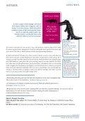 FOREIGN RIGHTS AUTUMN 2013 - Hanser Literaturverlage - Page 6