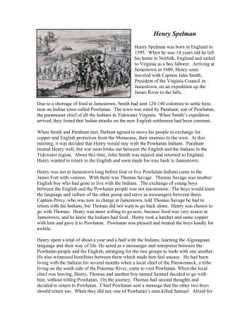 history settlement essay Early settlements the essays in this section have been written by leading scholars of american history they provide additional depth on events and ideas referred to in the introductory.