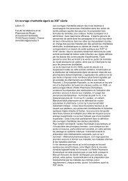 Apotheke und Apotheker im Gedicht - International Society for the ...