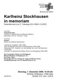 weitere Infos - HIT-Karlsruhe