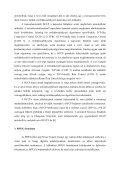 videó folyam szelektív újraküldése ip hálózatokban - BME Hálózati ... - Page 6