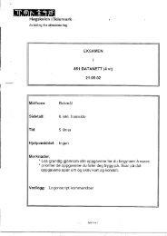 5 timer (PDF, 946,75 kB) - Høgskolen i Telemark