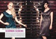 SCHÖNEN SCHEINS - Ariane Sommer