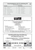 FC Schönberg 95 FSV Bentwisch - Page 7