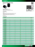Gummi-Metall-Puffer Stoßdämpfer Gasdruckfedern - Page 6