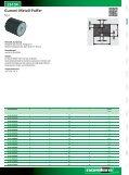 Gummi-Metall-Puffer Stoßdämpfer Gasdruckfedern - Page 7