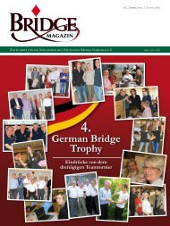 Juni 2013 (PDF) - Deutscher Bridge-Verband e.V.