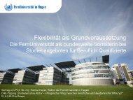 Vortrag von Prof. Dr.-Ing. Helmut Hoyer