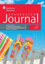 PDF laden - Sparkasse Muldental