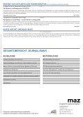 MAZ-Selection Frühling 2013 - Page 3