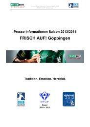 Download - FRISCH AUF! Göppingen
