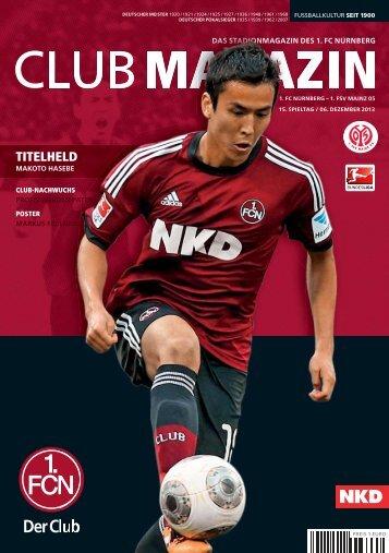 CM 07 (18,8 MB) - 1. FC Nürnberg