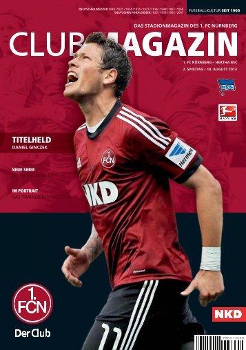 CM 01 (15,8 MB) - 1. FC Nürnberg
