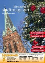 Elmshorner Stadtmagazin KW49 (04.12.2013) - Holsteiner Allgemeine