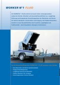 WORKER N°1 FLUID - BMS Bau-Maschinen-Service AG - Page 5